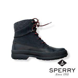 Sperry Men's Cold Bay Vibram Arctic Grip Duck Boot